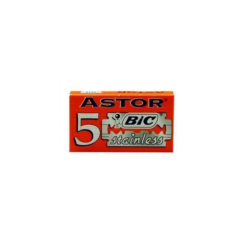 Λεπίδες Astor 20τεμ