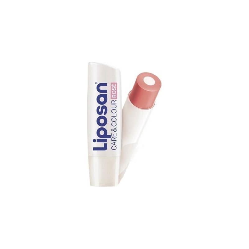 Liposan - Care & Colour - Rose