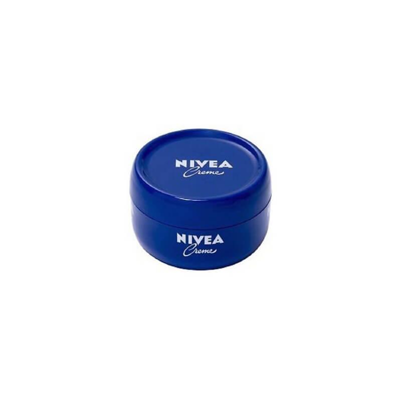 Nivea Creme - Pocket size Μπλε - 50ml