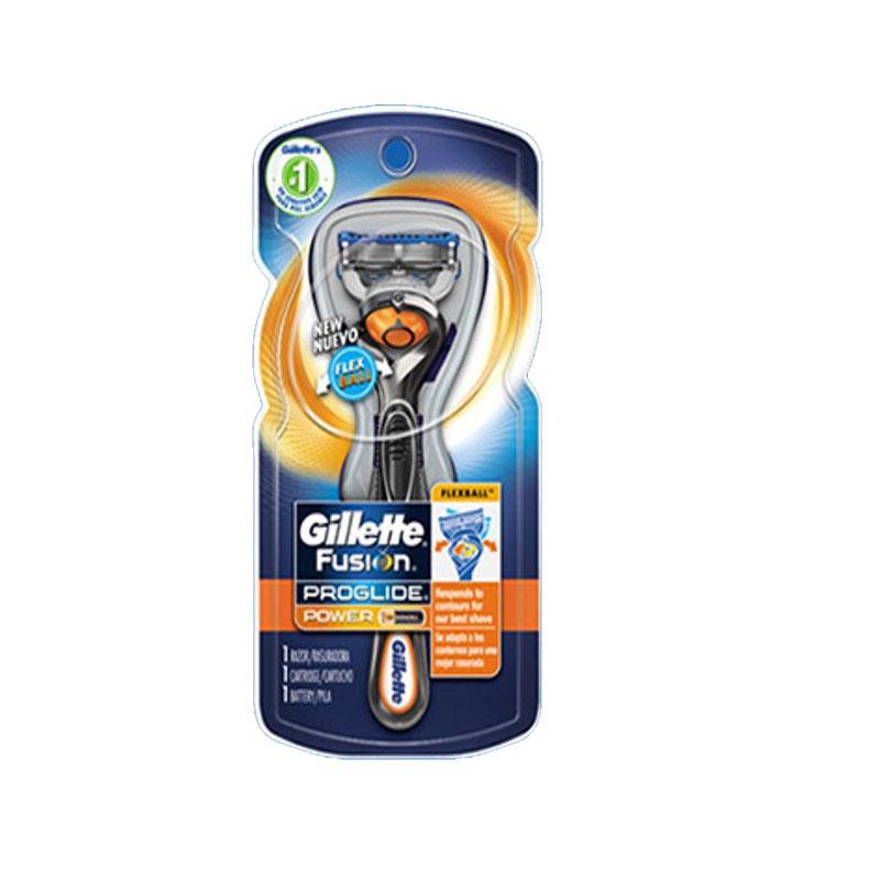 Gillette Fusion Proglide Power μηχανή