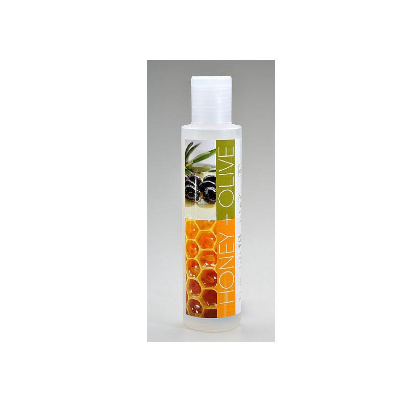 Καθαρισμός Προσώπου Honey & Olive