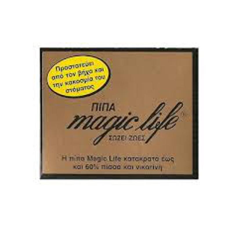 Πιπάκια Magic Life 10τεμ