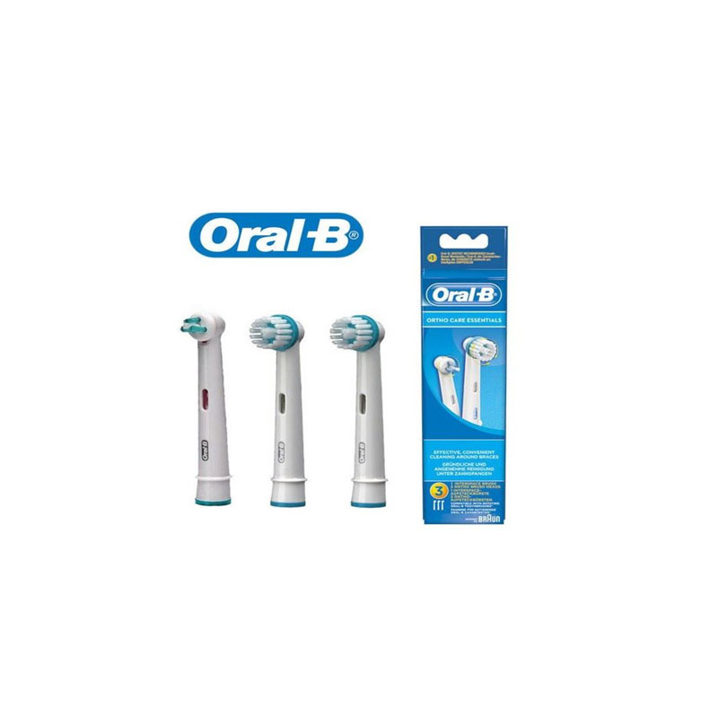 Oral b Ortho Essential