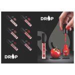 Drop Nail Stand - Lipsticks