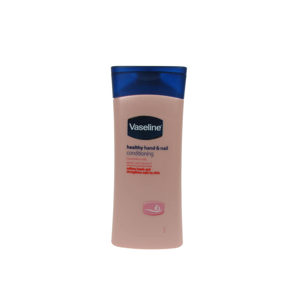 Vaseline Healthy Hand And Nail Conditioning Lotion